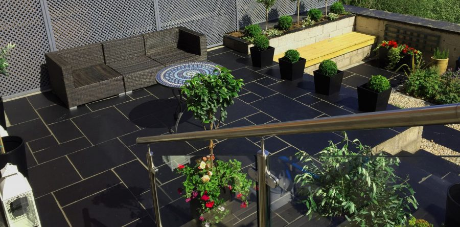 What Is Landscape Construction And How Much Does It Cost?