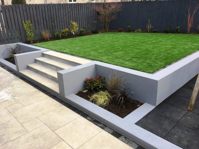 Vitrified Paving Rubber Tiles Amp Artificial Grass In