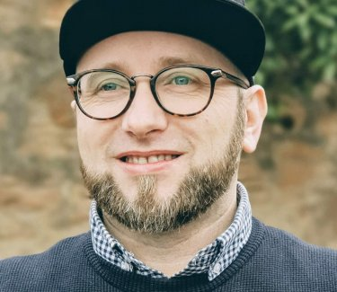 Artur | Managing Director